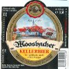 Moosbacher Kellerbier